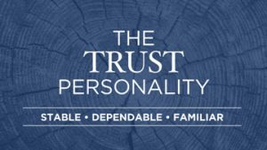 Trust-Type-Personality-Test